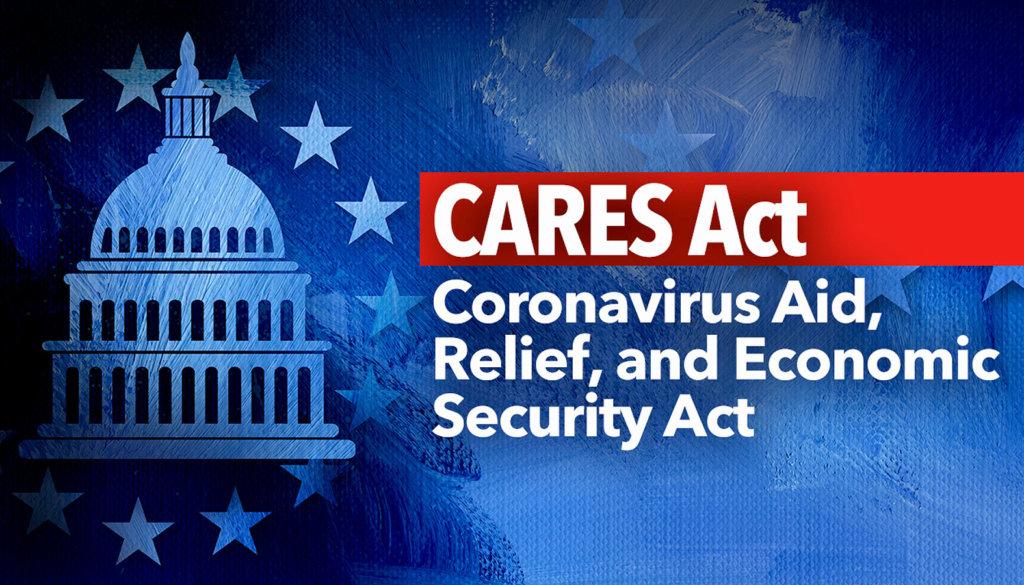 CARES-Act-logo